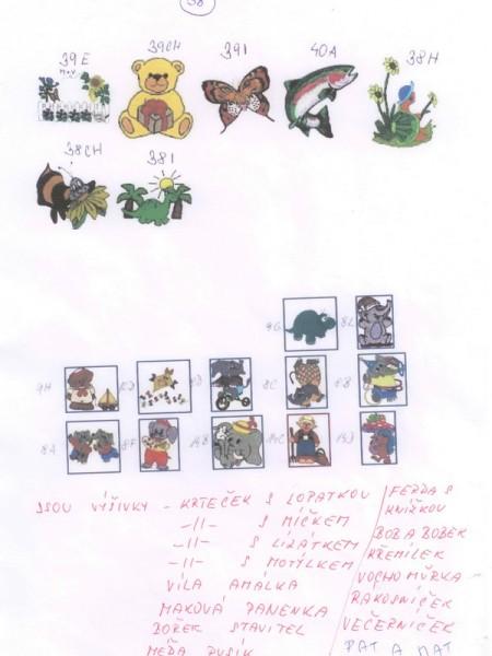 List 38 - Klikni pro zvětšení